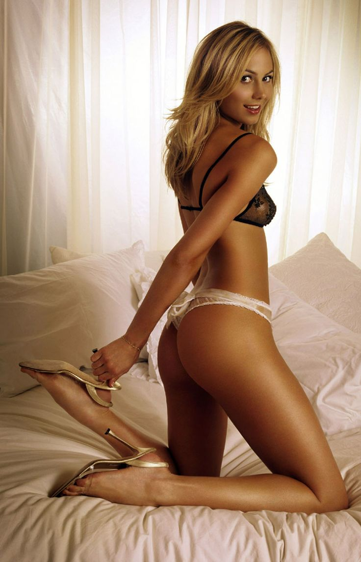Stacy keibler booty sexy une