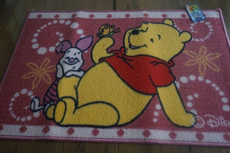 Más de 1000 ideas sobre Winnie Pooh Teppich en Pinterest