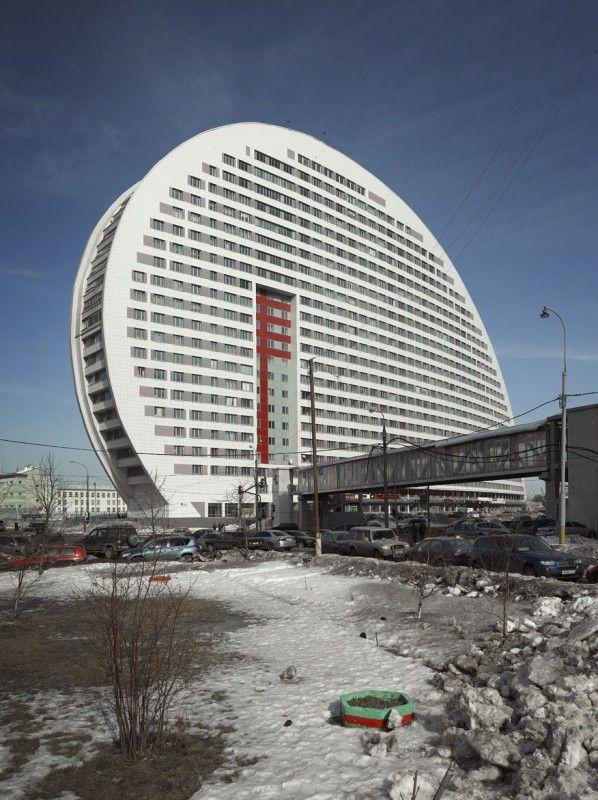 Les 25 meilleures id es de la cat gorie gratte ciel sur for Architecture post moderne