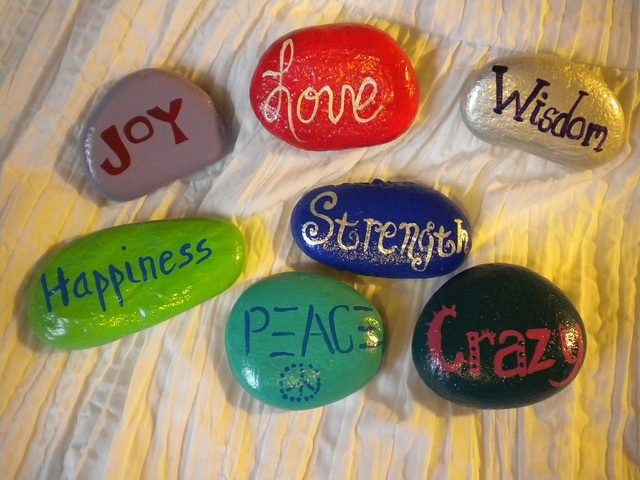 18 best word choice lesson images on pinterest teaching for Where to buy rocks for crafts