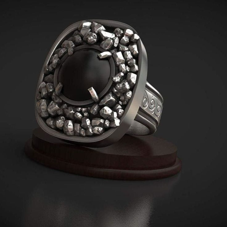 Dark souls 3 havel's ring ver.2 #zbrush #pixologic #keyshot #ring #instaring #jewelry #jewels #jewellery #silver #conceptart #concept #cgi #rendering #custom #customring #3d #instaphoto #3dprinting #grafica #graphicdesign #graphic #argento #gioielleria #darksouls #darksouls3 by andrea_crazer