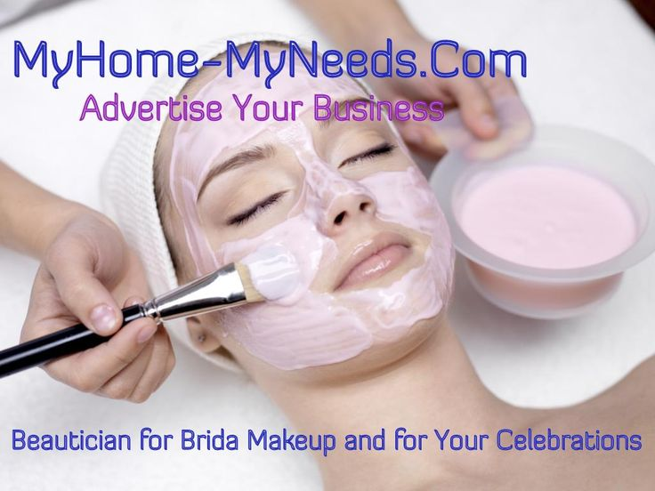 #Beautician for your Celebrations and Functions click on below link and read more http://www.myhome-myneeds.com/searchresult.php?country=India&city=Chennai&service=Beautician