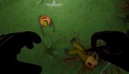 DEMAZE.IT - Giochi Online - Teen & Kids Games: Ora si può schiacciare come insetti gli Zombie! Sarai tu a doverli uccidere, ma dall'alto, nessuno scontro e nessun contatto, dovrai solo spararli lanciarli spilloni e altro al fine di proteggere degli obbiettivi dal loro attacco, sblocca più di 40 Armi e upgrade e uccidi più Zombies che puoi.