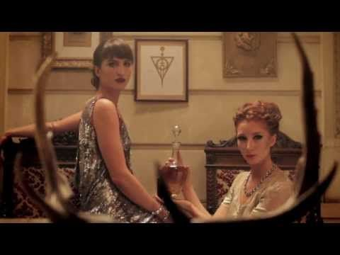 TAN BIONICA - La Melodia de Dios (Official Video)