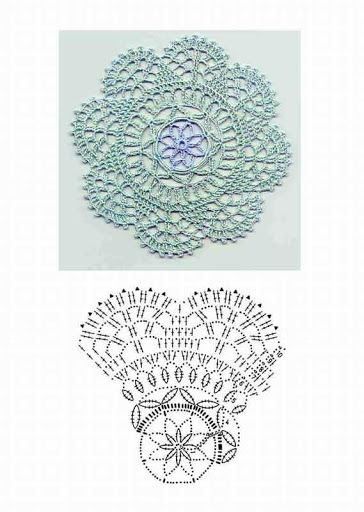 livro crochet - CROCHET - Веб-альбомы Picasa