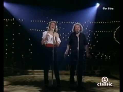 Joe Cocker & Jennifer Warnes - Up Where We Belong from the movie, An Officer and a Gentleman (1983)