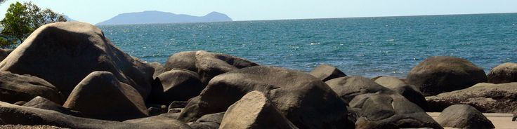 Quarantine Bay, Cooktown.  Off Road Adventure Safaris.  www.tourcapeyork.com.au