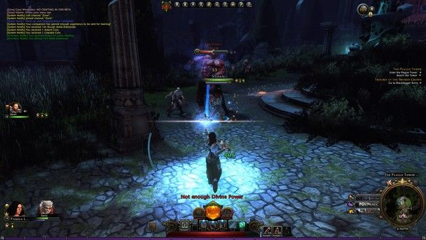 """If there is one thing Cryptic Studios like to do, it is advertise """"Neverwinter"""" classes with epic montage videos. Like the Guardian Fighter montage video before it, the Devoted Cleric video released today shows off the abilities of the class quite well."""