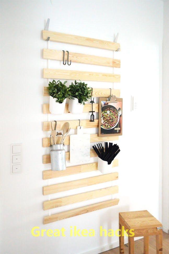 IKEA HACK Billy Regal | Edles Upcycling mit Wiener Geflecht