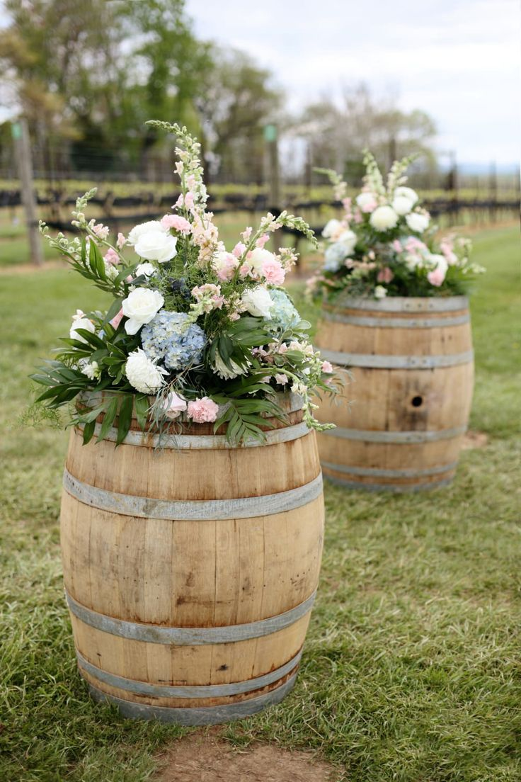 Image by Dasha Caffrey - Allure Bridal For A Winery Wedding At Stone Tower Winery Virginia USA With Images By Dasha Caffrey