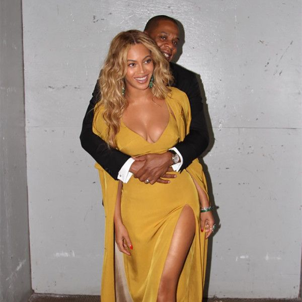 Beyoncé & Jay-Z - These two are arguably the most powerful players in the music scene—from world tours to surprise music videos, Bey and Jay continue to stand by each others' side in serving up round after round of mic-drop moments.
