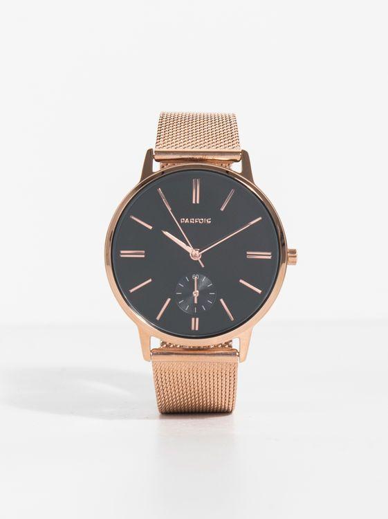 Relógio Rose Gold Tray €29,99