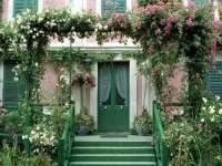 Monet's Door: Monet Doors, Monet S Doors, Front Doors