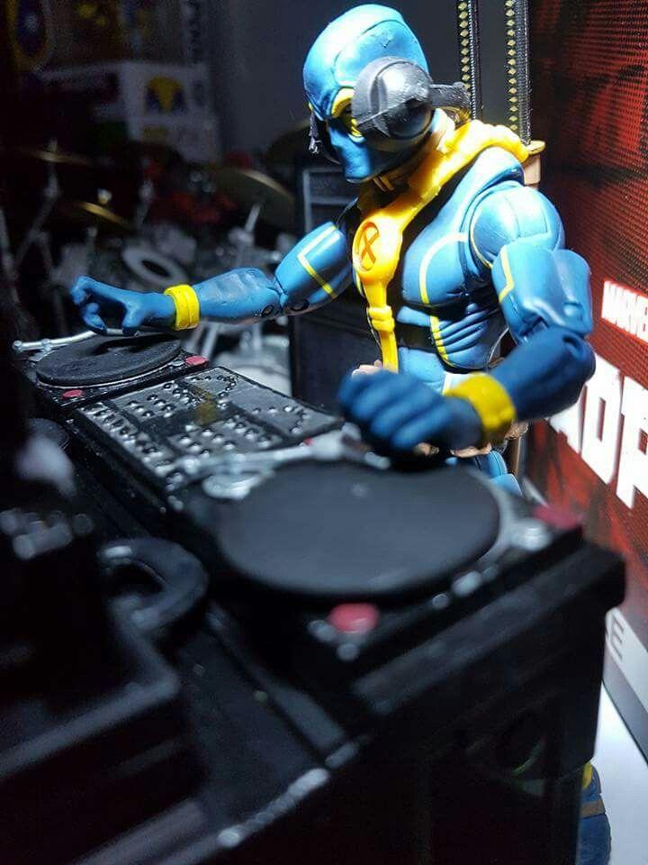 DJ Deadpool