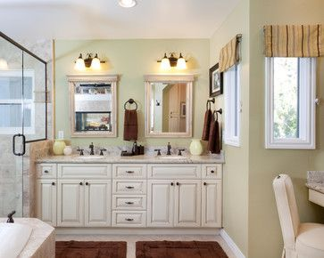 bath - Bathroom Cabinet Design Ideas