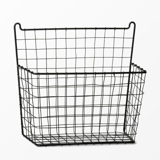 Väggkorg Rut, 35x32 cm - Förvaring- åhlens.se - shoppa online!