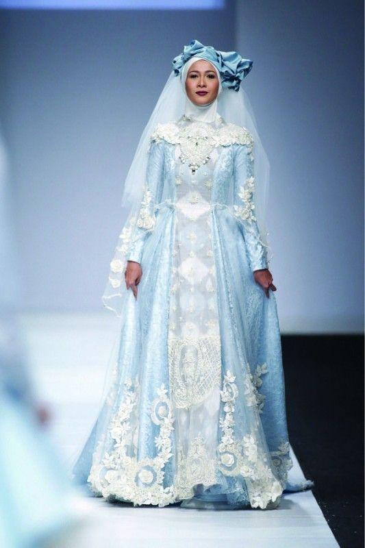Maxi dress muslimah jakarta news