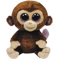 Ty Beanie Boo - Aap knuffel 24 cm poppen & knuffels speelgoed - Vivolanda