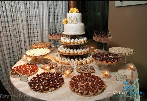 mesa bodas de oro botonier pinterest bodas and mesas