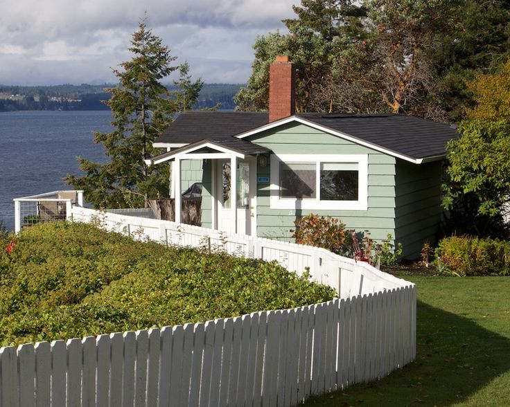 29 best windows on the water images on pinterest for Chevy chase beach cabins