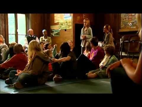 Summerhill / Demokratická škola - Podle skutečnosti - GB, 2008 - český d...