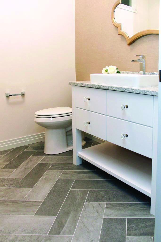 Homeeideas Com Vinyl Tile Bathroom Vinyl Plank Flooring Bathroom Luxury Vinyl Tile