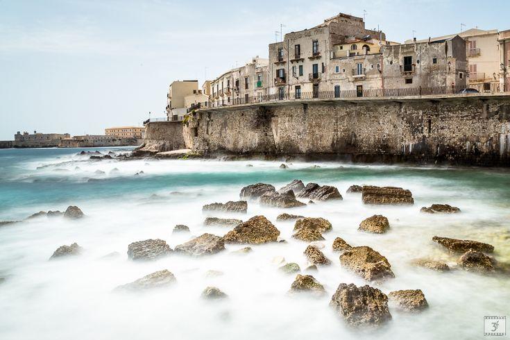 #Mare di #Siracusa in #Sicilia
