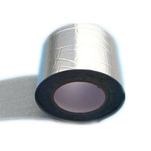 HLD T700 ALU tape - Buy ALU tape, HLD T700, aluminium tape Product on Shandong Honglida Anticorrosion Material Co., Ltd