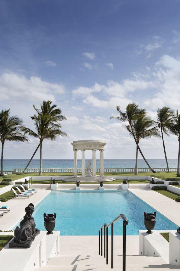 Palm Beach Chic Villa Artemis