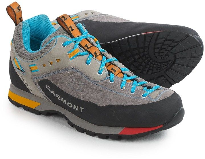 Womens Dragontail LT Hiking Shoes