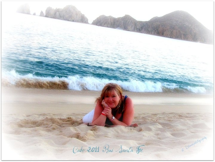 On the beaches of Cabo~  Photo taken by Chance Photography Canada