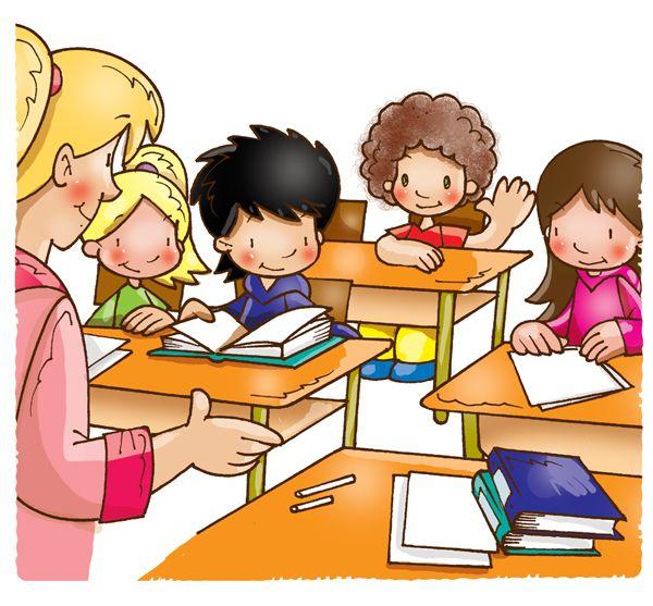 7 formas simples de ayudar a tus estudiantes a prestar ... Pay Attention Clipart