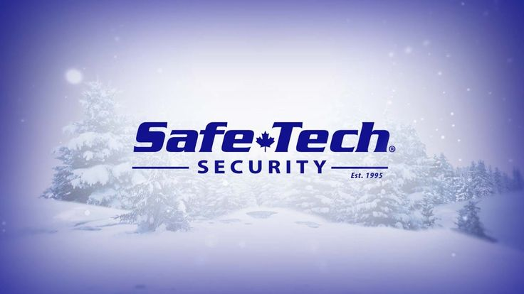 SafeTech Security Happy Holiday 2016