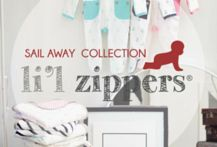 We're excited to bring you a new look Li'l Zippers baby zip romper range. It's simple yet stylish, with a gorgeous colour pallet for Baby Boy, Girl and Unisex to suit any gift buyer without compromising on our unique design and style. Our new size range includes Preemie to 1-year zip rompers with matching beanies, a reversible jacket and generously sized double-sided blankets that can now be beautifully presented in our signature gift box.