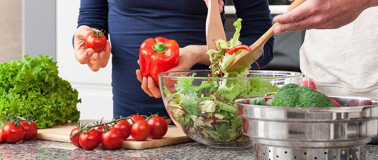 The Trim Healthy Mama Plan: Inside the Bestselling Diet via @dailyburn