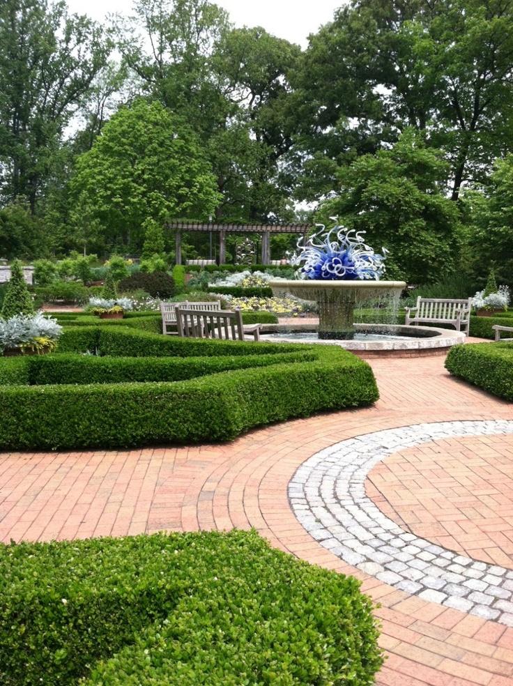 Atlanta Botanical Gardens | Haus | Pinterest | Gardens, Georgia And Georgia  Usa