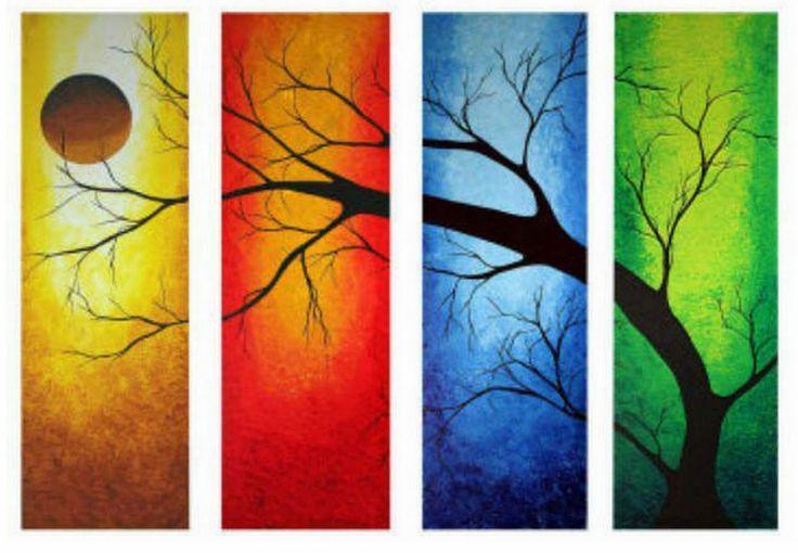arte - abstratos pintura do