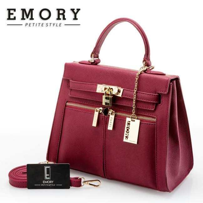Tas EMORY Lakhis 06EMO151 Semi Premium