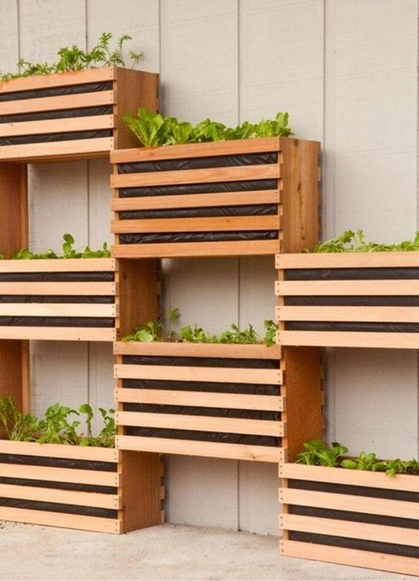 beneficios y ventajas de los jardines verticales