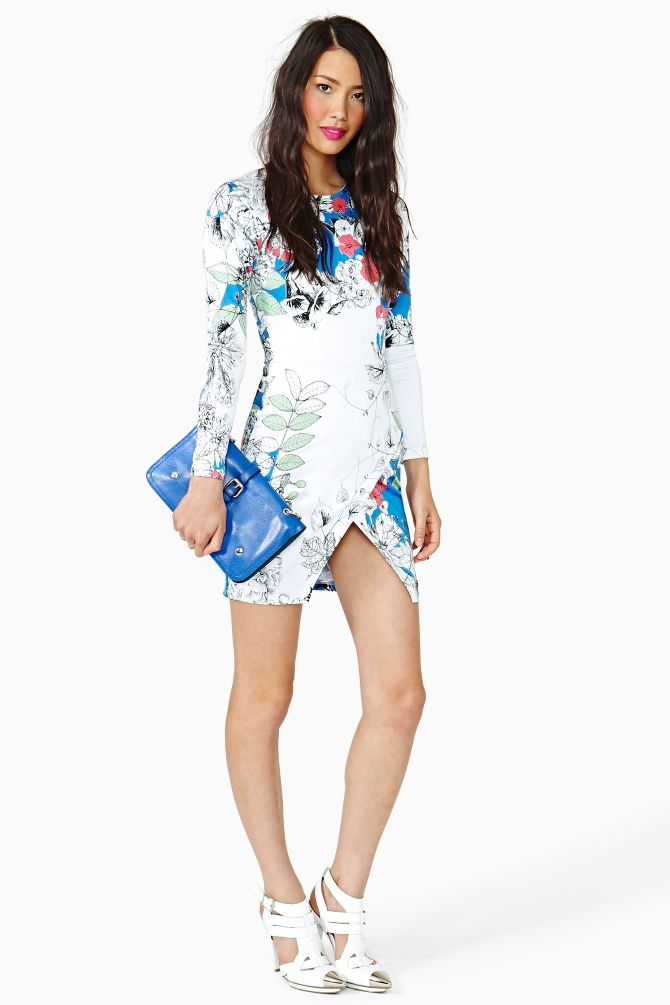 Maurie and Eve Madison Dress