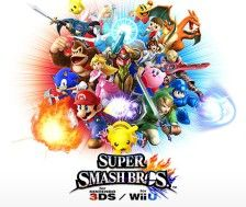 SSB for 3DS/WiiU-3DS/WiiU