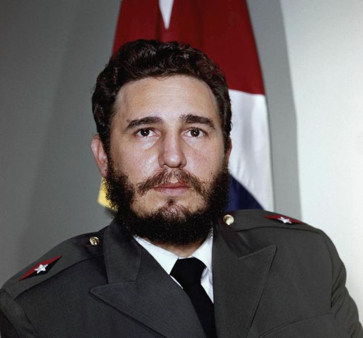 View the The Life of Fidel Castro photo gallery on Yahoo News. Find more news related pictures in our photo galleries.