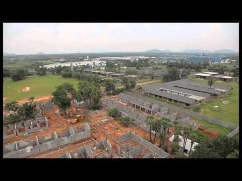 Brandix India Apparel City, Visakhapatnam, India.