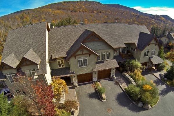 Mont Tremblant Townhome rentals