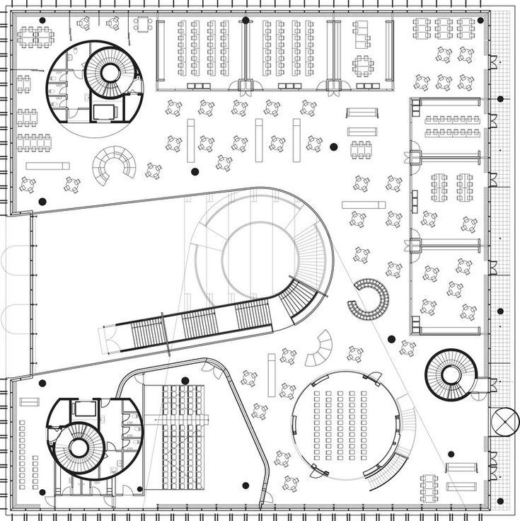 213 best Architecture: Diagrams images on Pinterest | Architecture ... - architectural plans