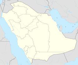 Mekka (Saudi-Arabien)