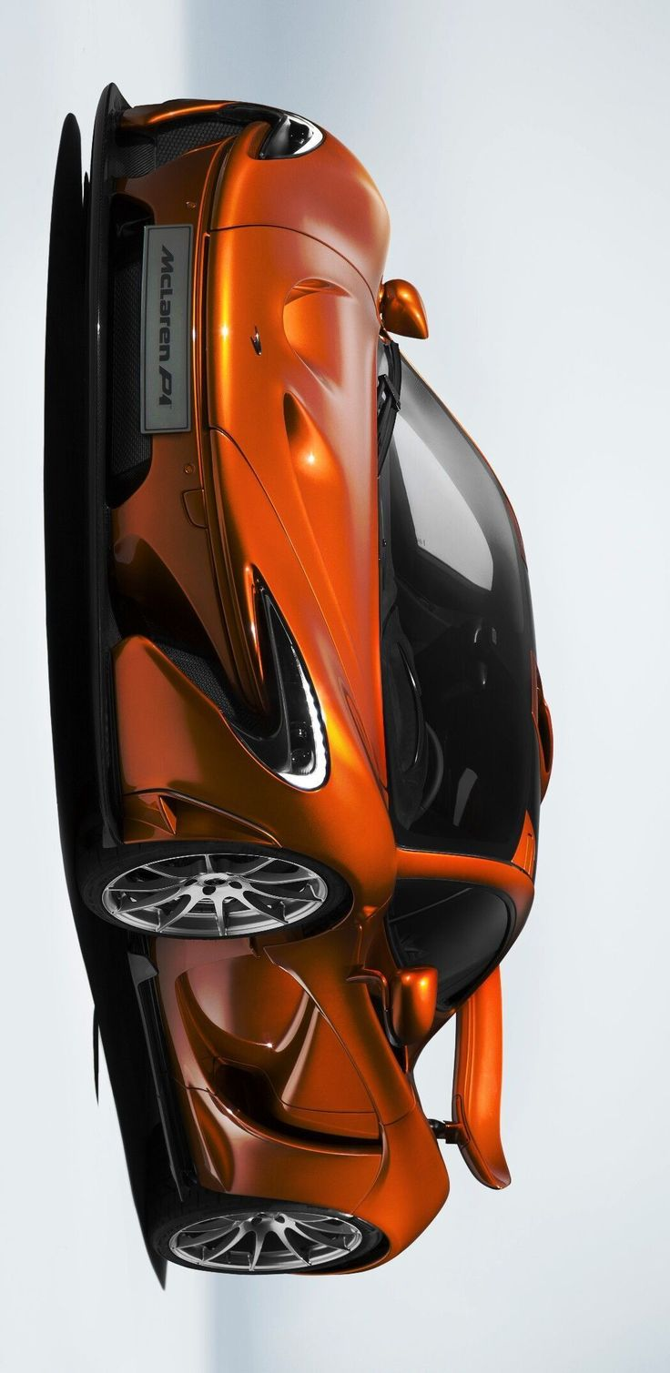 (°!°) Last McLaren P1 #2bitchn #McLarenP1