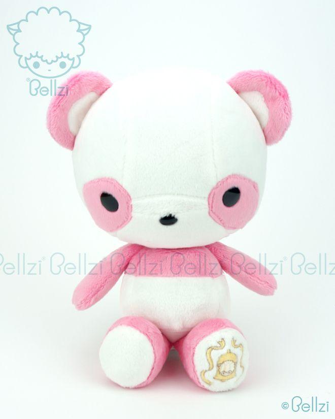 Bellzi.com - Bellzi® Cute Pink Panda Stuffed Animal Plush Toy - Pandi - Made in USA, $40 (http://www.bellzi.com/bellzi-cute-pink-panda-stuffed-animal-plush-toy-pandi-made-in-usa/)