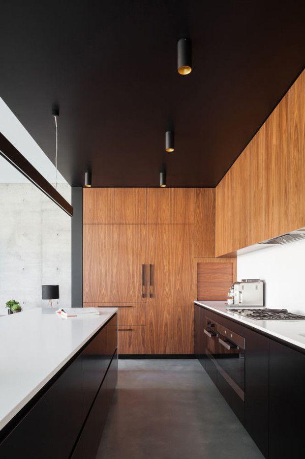 Concord House I designed by Studio Benicio
