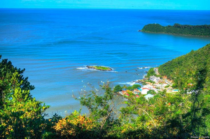 #View #AwesomeView #Vista #VistaIncrível #Sea #Ocean #Mar #Oceano #Blue #Azul #Green #Verde #Sky #Céu #Natureza #Nature #JehovasCreation #iPhone6s #iPhone6sPhoto #iPhonePhotography #iPhone6sPhotography #Apple #ThiagoDuartePhotography #HDR#Nikon